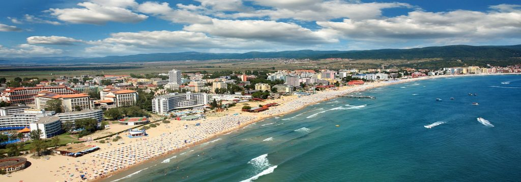 Sunny Beach Transfers