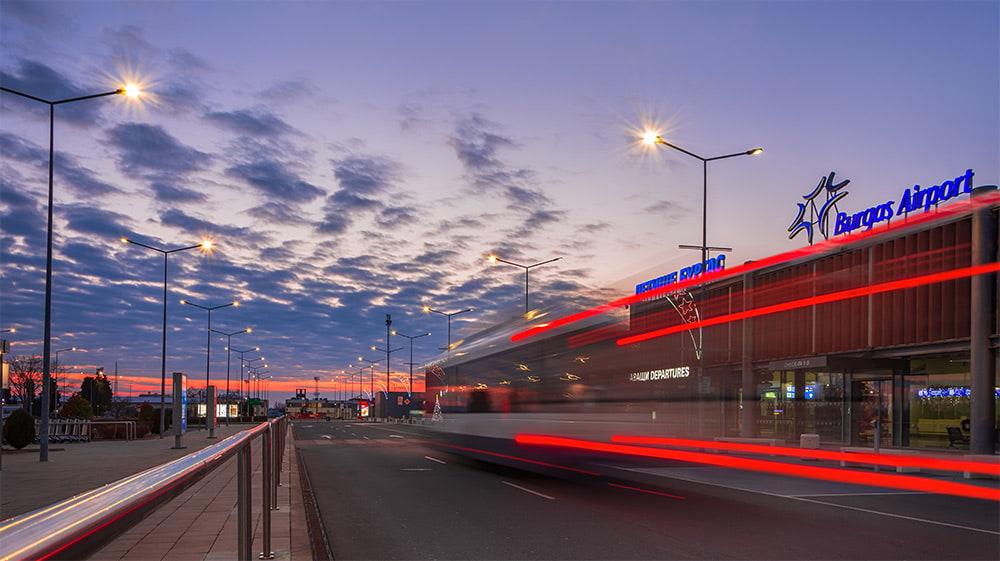Burgas Airport Transfers